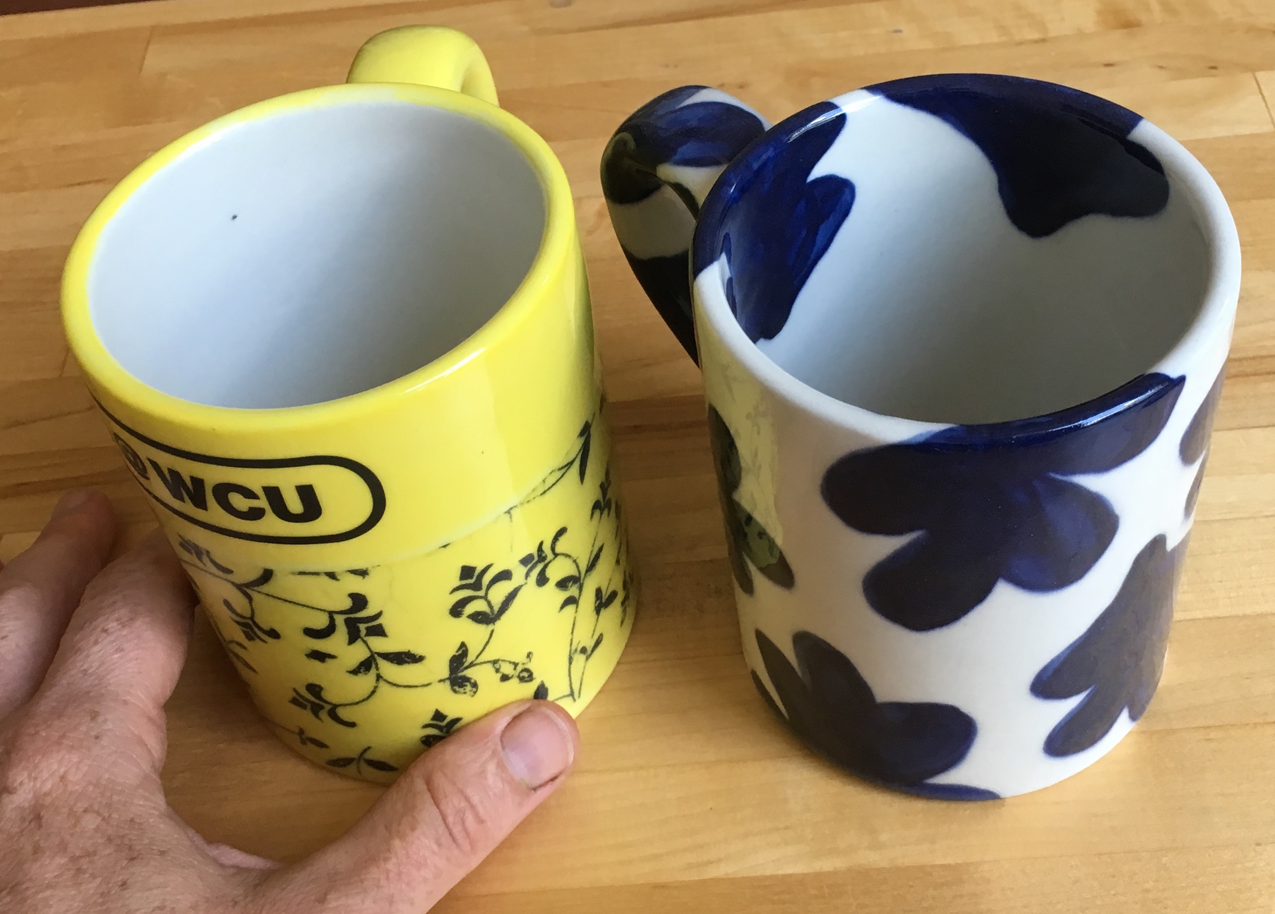Glaze Your Own Mug
